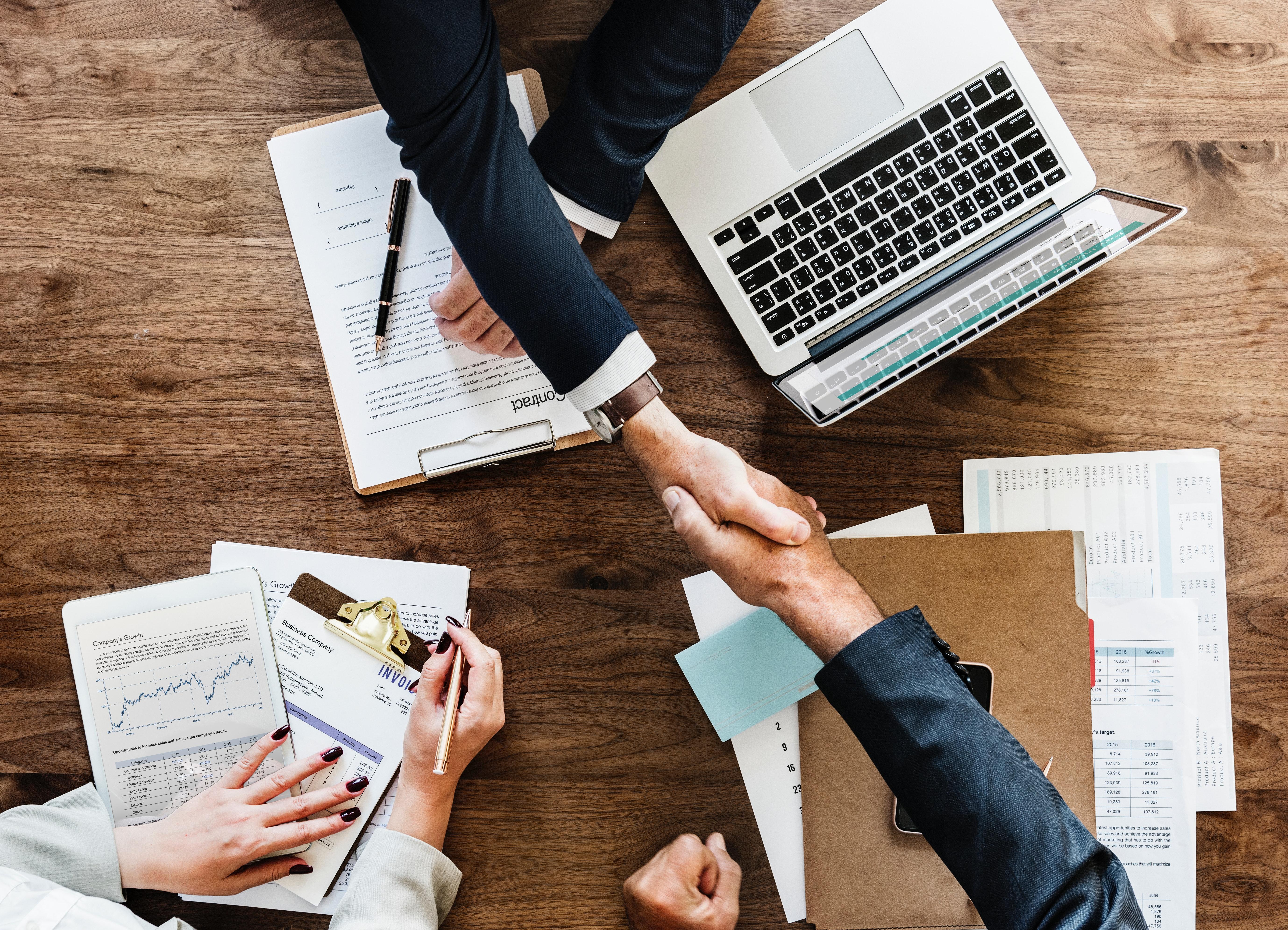 Contract negotiation help