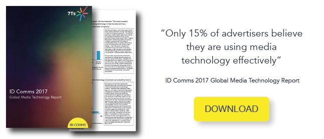 Download ID Comms 2017 Global Media Technology Report