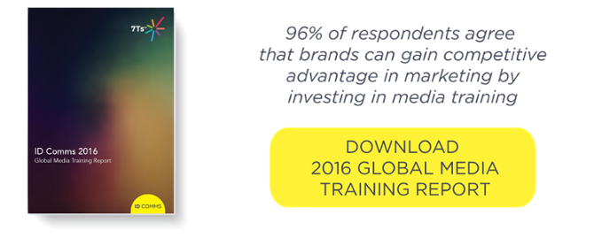 Download ID Comms 2016 Global Media Training Report