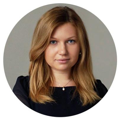 Nadia Shchipitsyna